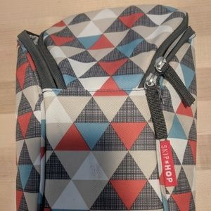 Skip Hop insulated bag